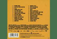 Herbert Grönemeyer - A Most Wanted Man (Orig.Motion Picture Soundtr.) [CD]