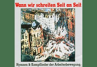 Hymnen - Wann Wir Schreiten Seit An Seit  - (CD)