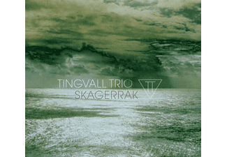 Tingvall Trio - Skagerrak  - (CD)