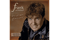 Frank Schöbel - Egal Was Passiert [CD]