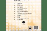 Emou - apres midi [CD]