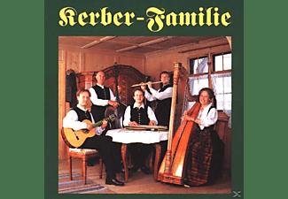 Kerber Familie - Jutta, Ferdl, Martin, Andreas, Marcus  - (CD)