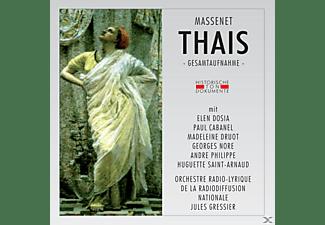 ORCH.RADIO LYRIQUE D.LA RADIOD - Thais  - (CD)