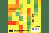 Listening Pearls - Various [CD]