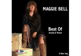 Maggie Bell - Best Of/Live At Montreux  - (CD)