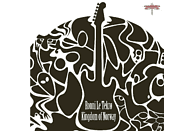 Ronni Le Tekro - Kingdom Of Norway [CD]