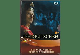 Die Deutschen: Ein Jahrtausend deutsche Geschichte DVD