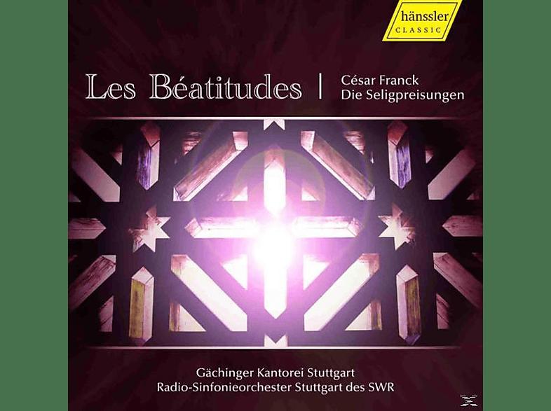 Sinfonieorchester Stutgart - Die Seligpreisungen [CD]