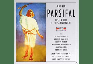 Bfo - Parsifal (Erster Teil)  - (CD)
