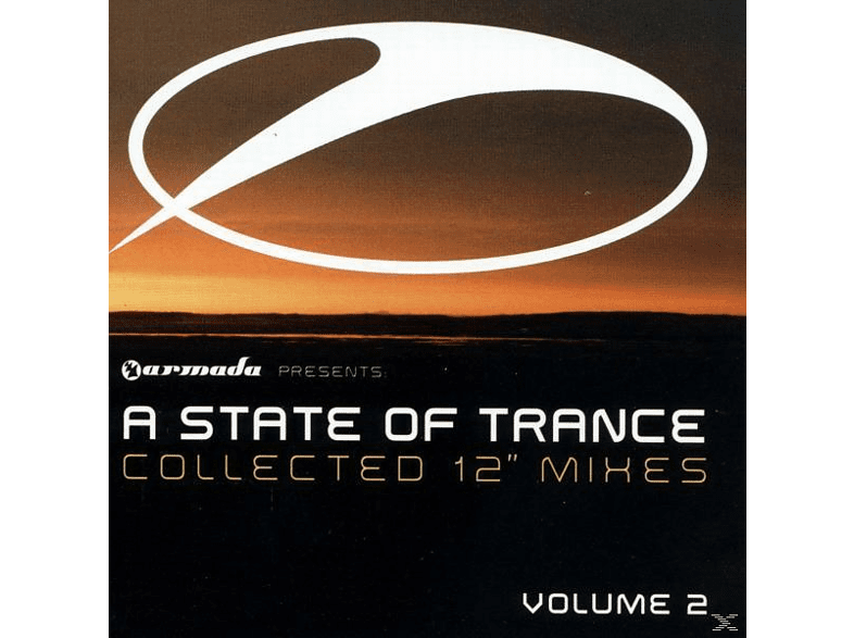 VARIOUS, A State Of Trance - the collected 12inch mixes 2 [CD]
