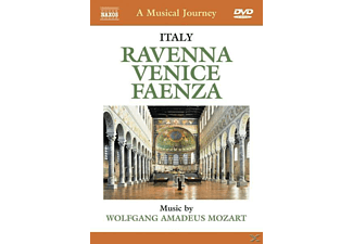 A Musical Journey - Venice  - (DVD)