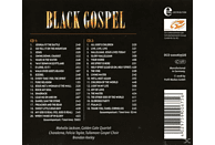 VARIOUS - Black Gospel [CD]