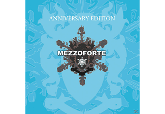 Mezzoforte - Anniversary Edition  - (Vinyl)
