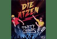 Die Atzen - Party Chaos (Limited Version) [CD]