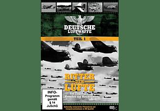 Die deutsche Luftwaffe DVD