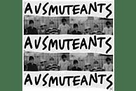 Ausmuteants - Amusements [CD]