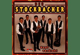 Die Stockbacher - Kopf verdreht  - (CD)