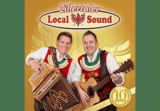 Zillertaler Local Sound - 10 Jahre  - (CD)