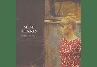 Mimi Terris - Flytta Hemifran  - (Vinyl)