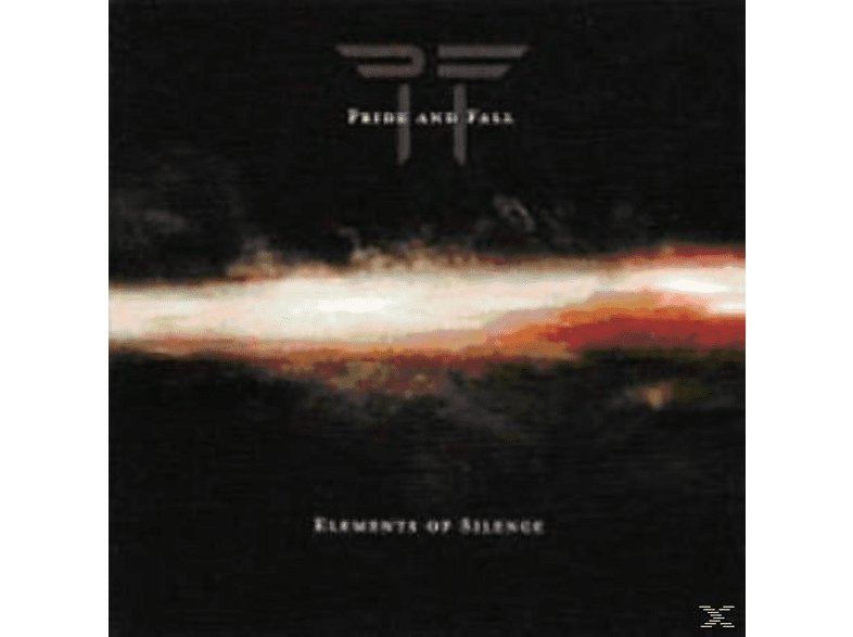 Pride  Fall - Elements of silence [CD]