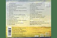 Oliver Steller - Spricht Und Singt Hölderlin - (CD)