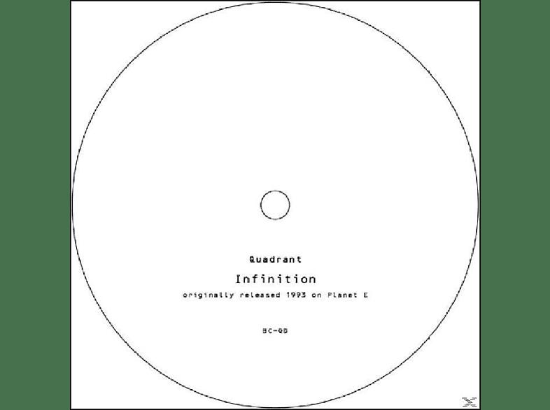 Quadrant - Infinition [Vinyl]