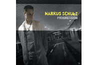 Markus Schulz - progression [CD]