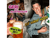 Geri Der Klostertaler - Die Hände Hoch [Single] [CD]