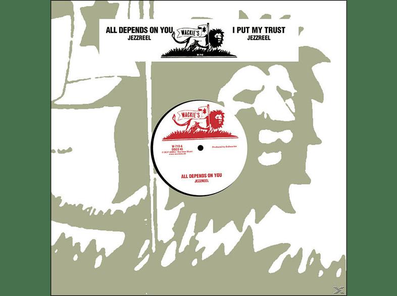 Jezzreel - All Depends On You [Vinyl]