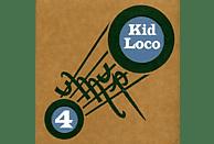 Kid Loco - OUMUPO 4 [CD]