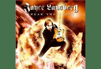 Erik Jayce Landberg - Break The Spell  - (CD)