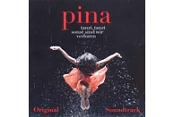 VARIOUS - Pina (Original Soundtrack) [CD]