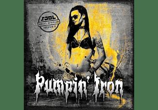 VARIOUS - PUMPIN' IRON 2  - (CD)