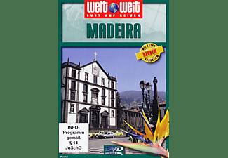 welt weit: Madeira DVD