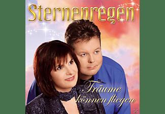 Sternenregen - Träume Können Fliegen  - (CD)