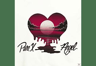 Pure X - Angel  - (Vinyl)