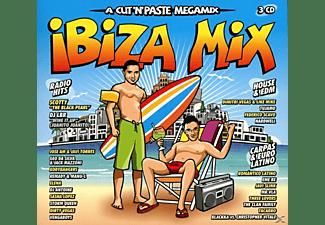 VARIOUS - Ibiza Mix 2014  - (CD)