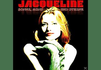 Jacqueline - Sonne Mond und Sterne  - (CD)