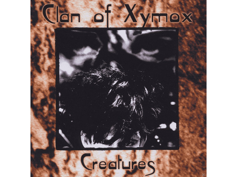 Clan Of Xymox - Creatures [CD]