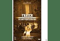 FRAUEN - LERNEN SIE SELBSTVERTEIDIGUNG [DVD]