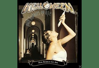Helloween - Pink Bubbles Go Ape (Bonus Track Edt.)  - (CD)