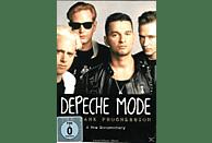 Depeche Mode - Depeche Mode:The Dark Progression [DVD]