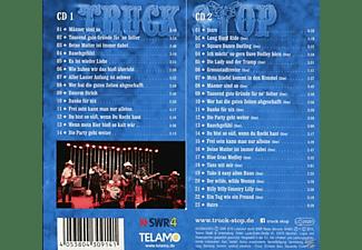 Truck Stop - Männer Sind So (Special Edition)  - (CD)