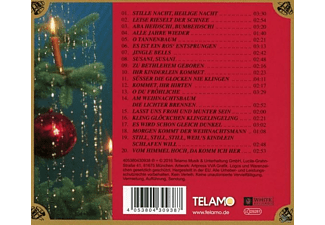 Andrea Jürgens - Weihnachten Mit Andrea Jürgens  - (CD)