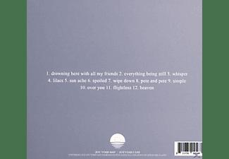Infinity Crush - Warmth Equation  - (CD)