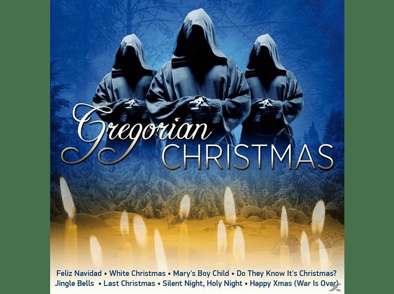 Avscvltate - Gregorian Christmas [CD]