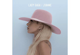 Lady Gaga - Joanne  - (CD)
