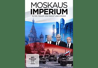 Moskaus Imperium DVD
