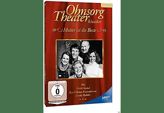 Ohnsorg Theater: Mutter ist die Beste DVD