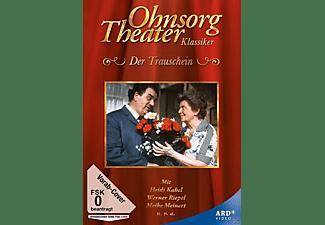 Ohnsorg Theater: Der Trauschein DVD